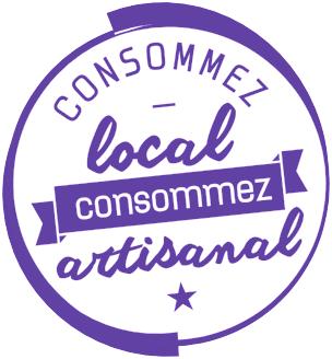 Consommez artisanal